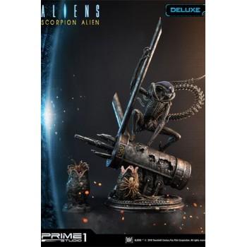 Alien: Comic Book Version Deluxe Scorpion Alien 1:4 Scale Statue