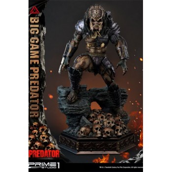 Predator Statue Big Game Predator 70 cm