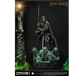 Lord of the Rings Aragorn 1/4 Scale Statue 77 cm