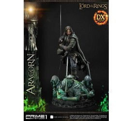 Lord of the Rings Aragorn 1/4 Scale Statue Deluxe Version 77 cm