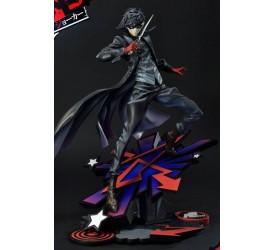 Persona 5 Statue Protagonist Joker 52 cm