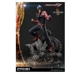 Tekken 7 Statue 1/4 Jin Kazama 65 cm