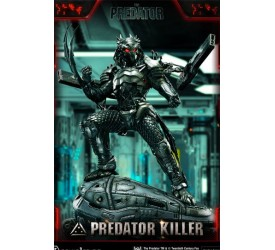 The Predator Statue 1/4 Predator Killer 73 cm