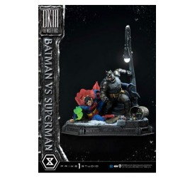 DC Comics Statue Batman Vs. Superman (The Dark Knight Returns) 110 cm