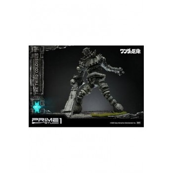 Shadow of the Colossus Statue The Third Colossus 56 cm