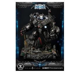 DC Comics Statue Justice Buster by Josh Nizzi 88 cm