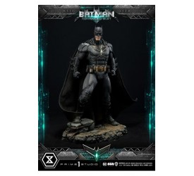 DC Comics Statue Batman Advanced Suit by Josh Nizzi 51 cm