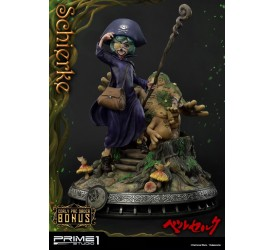 Berserk Shierke Bonus Version 1/4 Scale Statue 50 CM