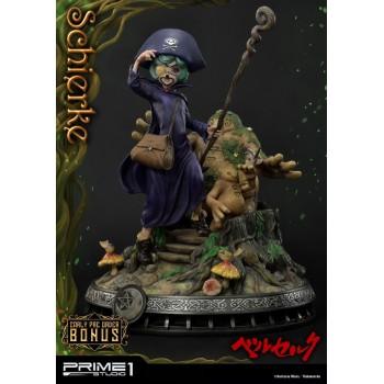 Berserk Shierke Bonus Version 1/4 Scale Statue 50 CM