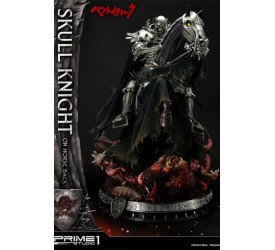 Berserk Statue 1/4 Skull Knight on Horseback 98 cm