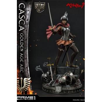 Berserk Statue 1/4 Casca Golden Age Arc Edition Deluxe Version 65 cm