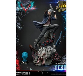 Devil May Cry 5 Statue Nero Deluxe Ver. 70 cm