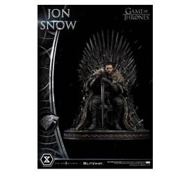 Game of Thrones Statue 1/4 Jon Snow 60 cm