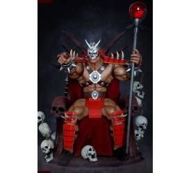 Mortal Kombat Statue 1/3 Shao Kahn 89 cm