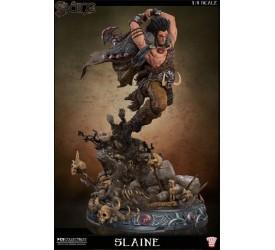 2000 AD Statue 1/4 Slaine 72 cm