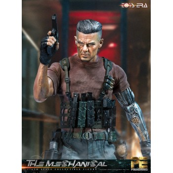 Toys-Era 1/6 Premium Edition The Mechanical Standard Version