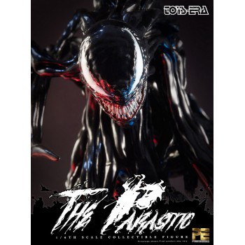 Toys Era 1/6 The Parasitic Single Diorama statue
