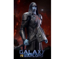 TOYS ERA Galaxy Warlord 1/6 Scale Action Figure