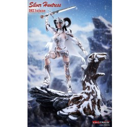 TBLeague 1/6 Scale Silver Huntress (SHCC Exclusive) Deluxe Collector Figure