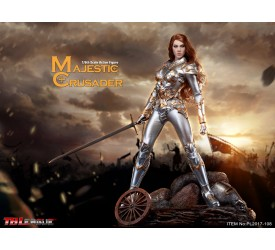 TBLeague Majestic Crusader 1/6th Scale Action Figure