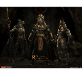 TBLeague Ra the God of Sun- Golden 1/6 Scale Action Figure