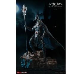TBLeague Anubis Guardian of The Underworld-Silver 1/6 Scale Action Figure