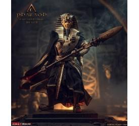 TBLeague 1/6 Pharaoh Tutankhamun BLACK