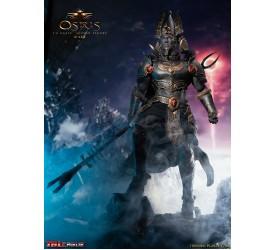 TBLeague 1/6 Ancient Egyptian God of the Dead Osiris Black
