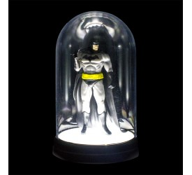 DC Comics Batman Collectible Light