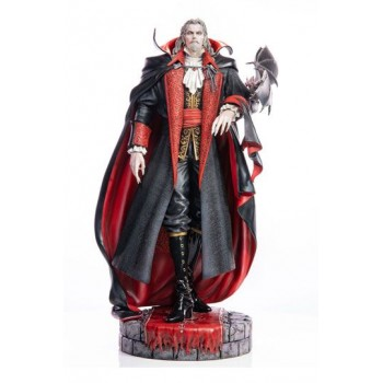 Castlevania Symphony of the Night Statue Dracula 51 cm