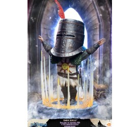 Dark Souls PVC SD Statue Solaire of Astora 23 cm