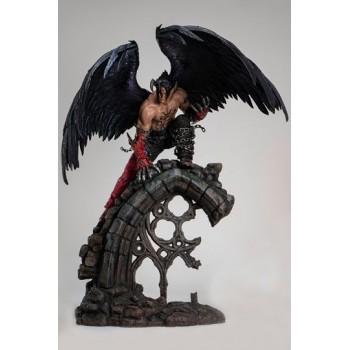 Tekken Statue 1/4 Devil Jin 68 cm