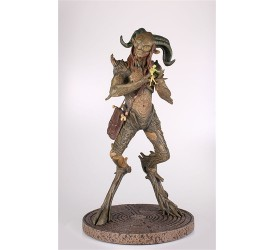 Pans Labyrinth The Faun Statue SDCC 2013 Exclusive