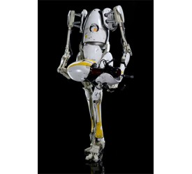 Portal 2 P-Body Sixth Scale Figure 30cm