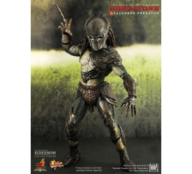 Predators Movie Masterpiece Action Figure 1/6 Falconer Predator 30 cm