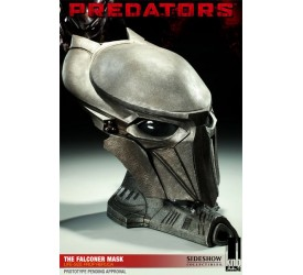 Predators Replica 1/1 Falconer Mask