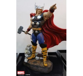 Premium Collectibles Thor Statue (Comics Version) 60 cm