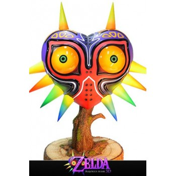 Legend of Zelda 3D Life Size Replica Majoras Mask 63 cm