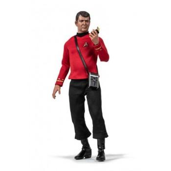 Star Trek TOS Master Series Action Figure 1/6 Lt. Commander Scott 'Scotty' 30 cm