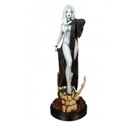 Coffin Comics Statue 1/6 Lady Death Seductress 46 cm