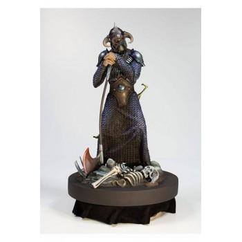 Frank Frazetta Statue 1/6 Death Dealer 3 38 cm