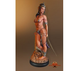 Dejah Thoris Princess of Mars 1/5 Scale Statue