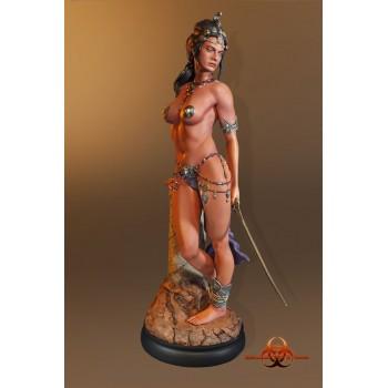 Dejah Thoris Princess of Mars 1/5 Scale Statue