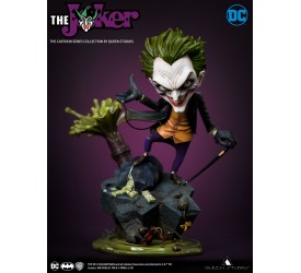 Queen Studios Cartoon Series Joker
