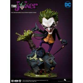 Queen Studios Cartoon Series Joker