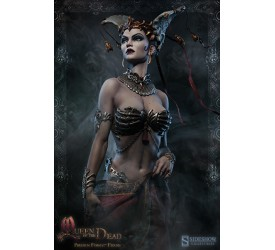 Queen of the Dead Court of the Dead Premium Format Figure 54cm
