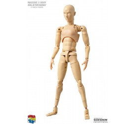 RAH Body Action Figure 1/6 Massive 2 30 cm