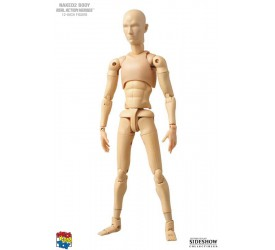 RAH Body Action Figure 1/6 Naked 2 30 cm