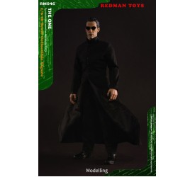 REDMAN TOYS 1/6 Scale Collectible Figure THE ONE