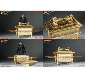 Raiders of the Lost Ark Toht 12 inches Figure exclusive